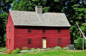 Wilton CT Home